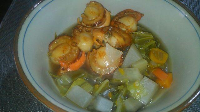 きんに君、神セブンの野菜スープ (2).jpg