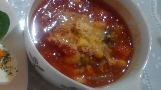 きんに君、神セブンの野菜スープ (4).jpg