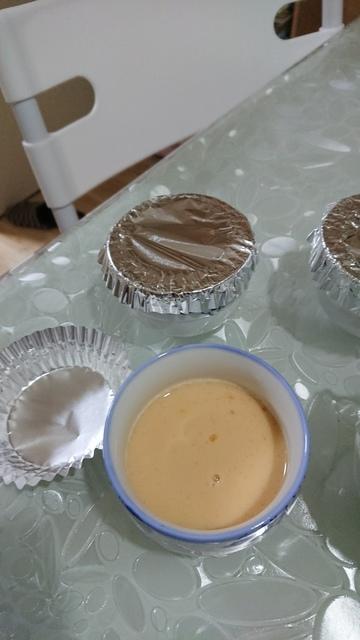 ヘルシー豆乳プリン2、レシピ7.JPG