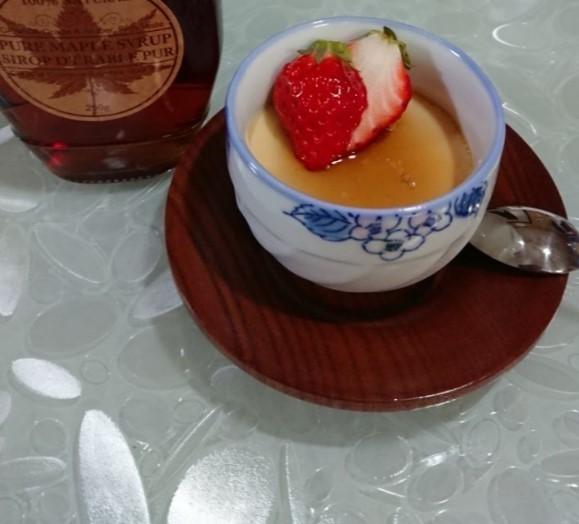 ヘルシー豆乳プリン2、レシピ9.jpg