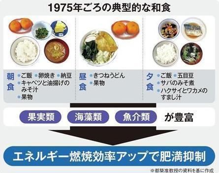 日本食-1975年-メニュー.jpg