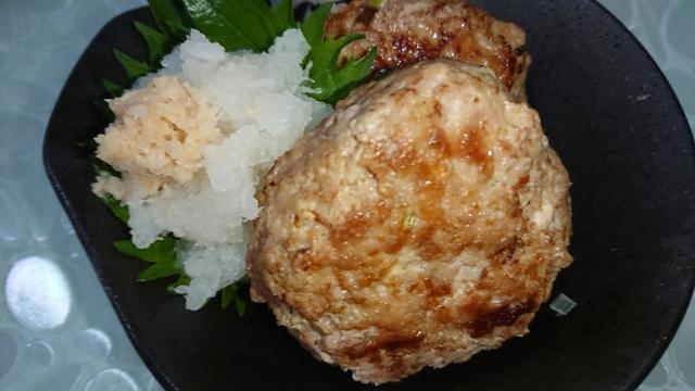 豆腐入り豚つくね (6).JPG