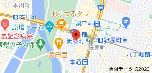 T's cafe ゲートイン;広島市中区大手町1丁目4-4.png